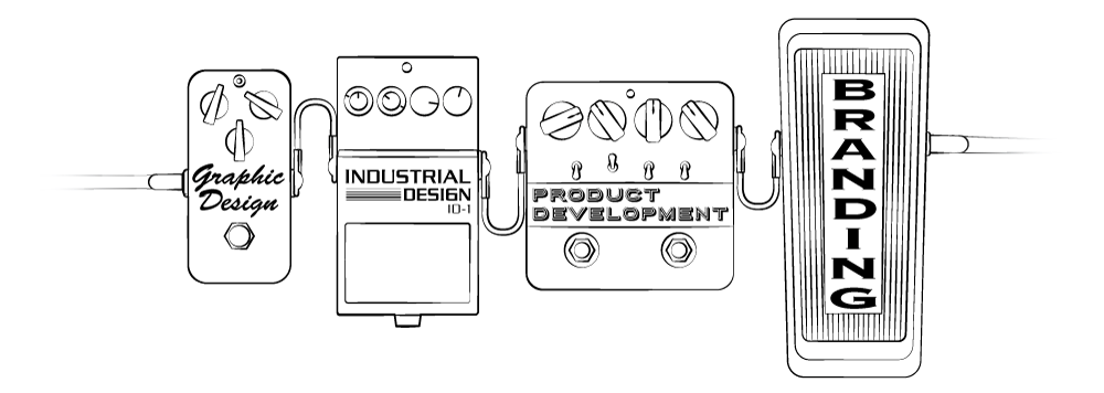 signal path creative graphic design industrial design