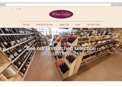 Wine Cellar of Wisconsin